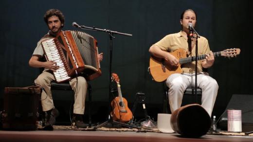 Ecos da Paulistânia nos SESCs Catanduva (20/06) e São José dos Campos (28/06)!